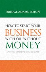Bridge Adams Enshun Offers Advice for Business in New Book