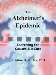 New eBook is Released About THE ALZHEIMER'S EPIDEMIC
