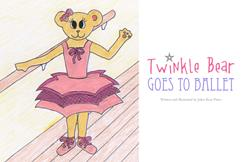 New Book 'Twinkle Bear Goes to Ballet' is Released