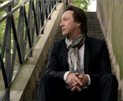Songwriter Julian Lennon Releases First Single in 15 years