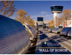 The National Air and Space Museum's Wall of Honor to Add Vista Metals