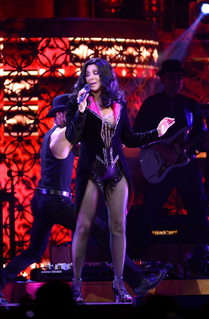 CHER's 'Dressed to Kill' Tour Adds 14 New Dates This Fall