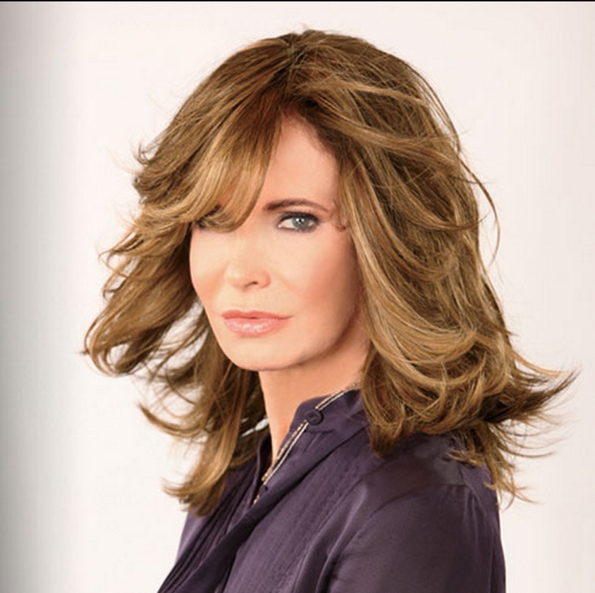 Jaclyn Smith Debuts Wholesale Wig Collection by VERSAHAIR