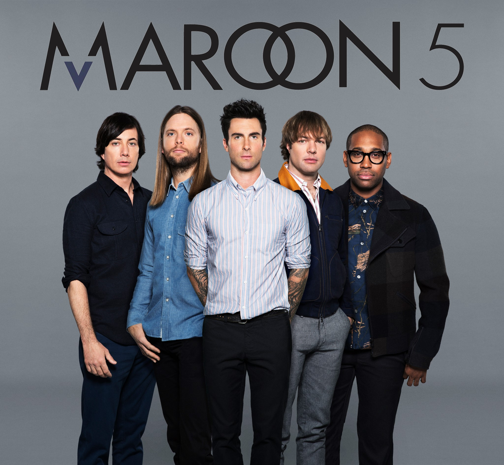 Maroon 5 Sign To Interscope Records; New Album to Drop 9/2