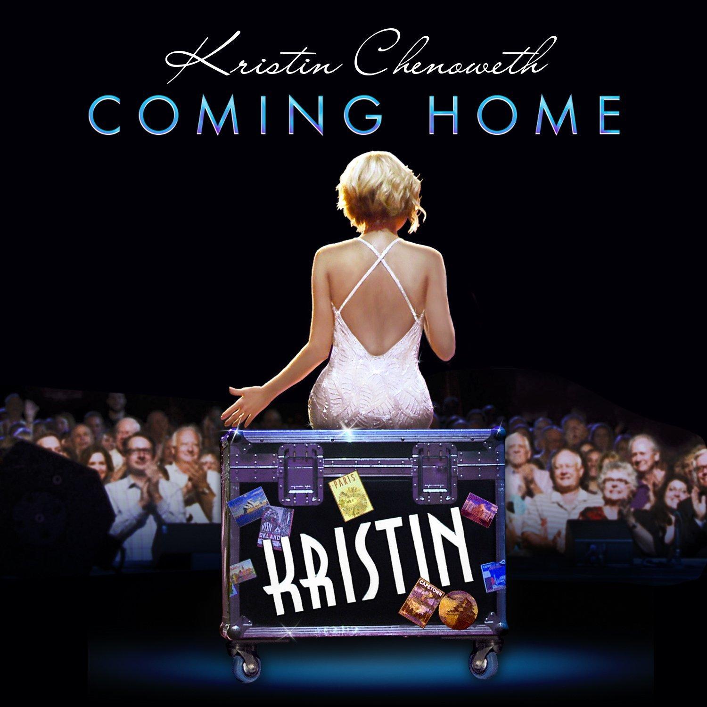 Kristin Chenoweth coming home