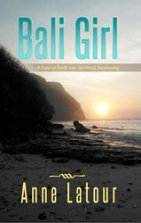 Anne Latour Releases BALI GIRL