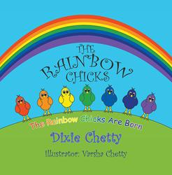 Dixie Chetty Releases Debut Children's Book