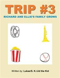 New Book 'Trip #3' is Released