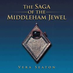 Vera Seaton Releases 'The Saga of the Middleham Jewel'