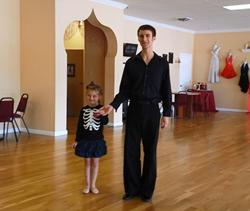 Teachers from St. Louis Dance Studio Give Tips on How to Help Any Child's Self-Esteem
