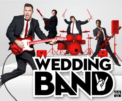 TBS 39 S New Series WEDDING BAND Is Ratings Hit