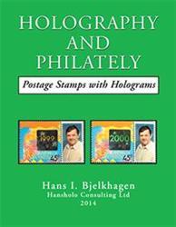 Hans I. Bjelkhagen Pens Book On Postage Stamps