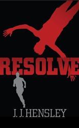 J.J. Hensley Releases RESOLVE