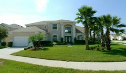 SunKiss Villas Offering Vacation Home Rentals Near Disney World