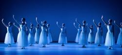"Ballet ""b.21"" to Be Presented at at Opera House Duesseldorf"