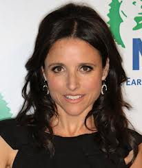 Julia Louis-Dreyfus Wins Emmy for Lead Actress in a Comedy Series