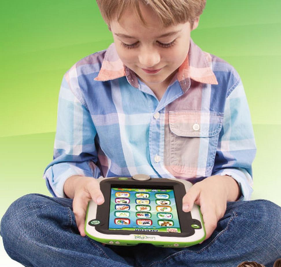 LeapFrog Announces New Learning Tablet for Kids - LeapPad Ultra