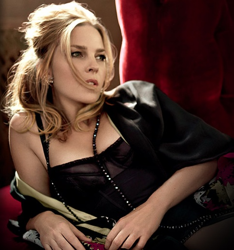 Diana Krall to Release New Album of Popular Songs 'Wallflower', 9/9