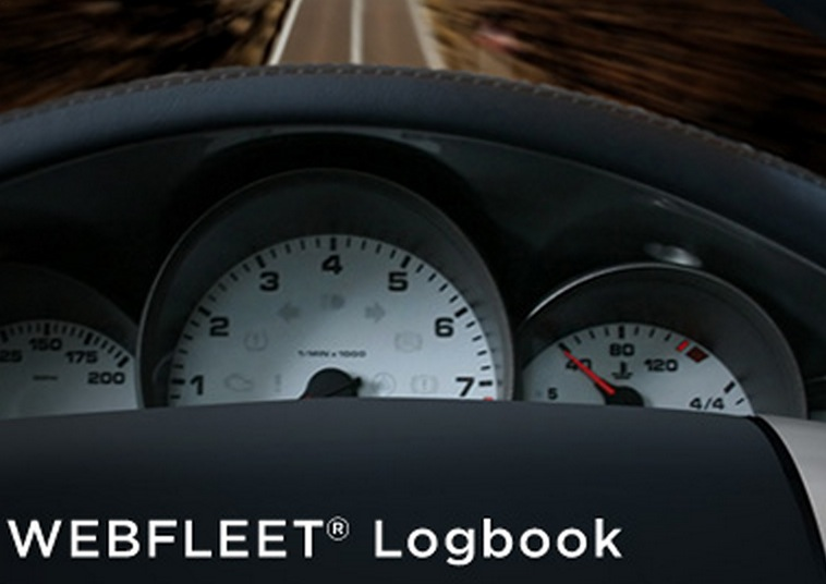 TomTom Launches New WEBFLEET App for Drivers to Manage Mileage Claims