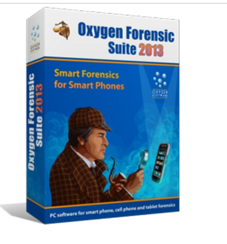Oxygen Forensic Suite 2013 Updates with Better Search & Evidence Searching