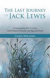 Chang-Wuk Kang Uncovers THE LAST JOURNEY OF JACK LEWIS