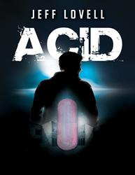 New Novel 'Acid' is Released