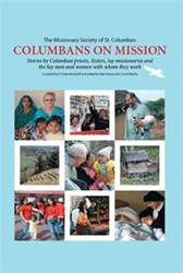 Fr. Peter Woodruff Shares Stories of Men and Women in Mission Work
