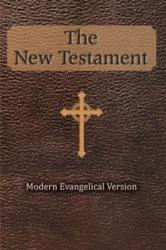 THE NEW TESTAMENT Provides a New Interpretation of the Original Translation