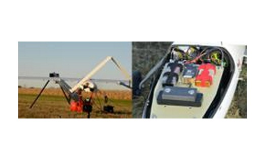 Sagetech, ING Robotic Aviation Demonstrate 'Sense and Avoid' on UAVs