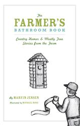 THE FARMER'S BATHROOM BOOK is Released