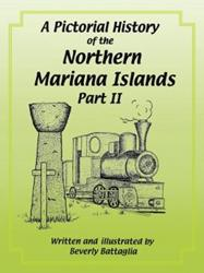 Beverly Battaglia Releases Second Book in Mariana Islands Series