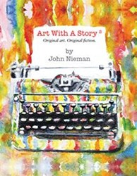 ART WITH A STORY 2 is Released