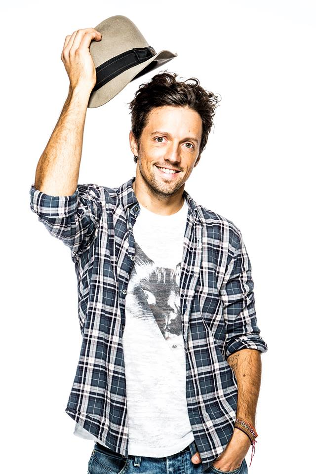 Jason Mraz Announces Details of New Album 'YES!', Out 7/15