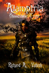 Alamptria Bloodstone Crypt is Re-Released