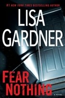 """Lisa Gardner Announced as Author of the Month with """"Fear Nothing"""""""