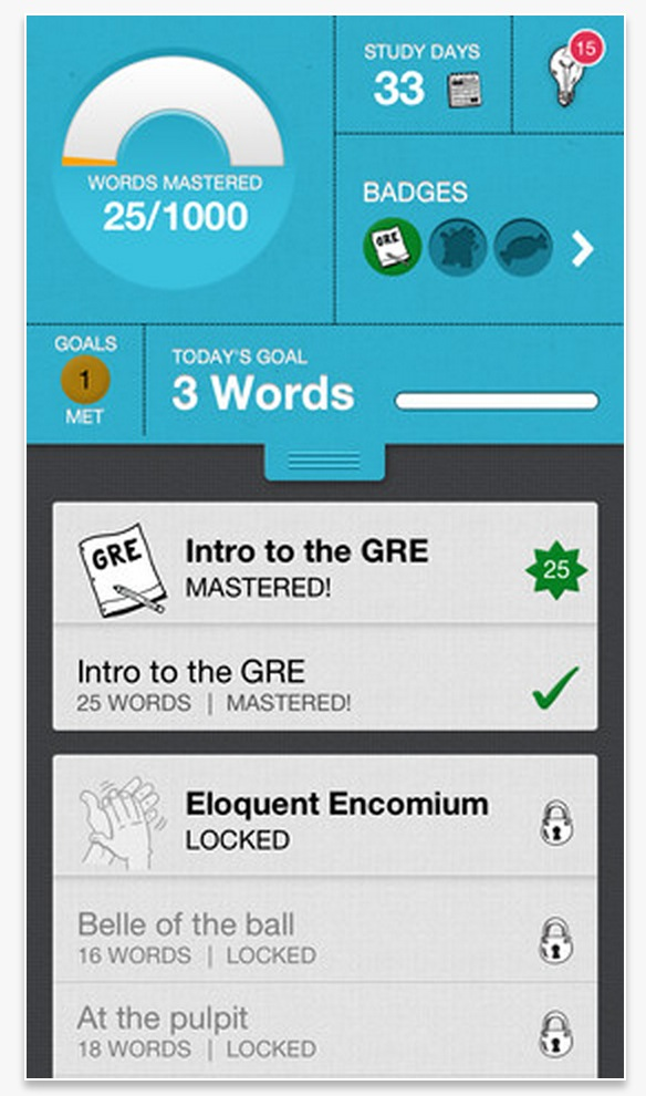 Dictionary.com Launches GRE Test Prep App