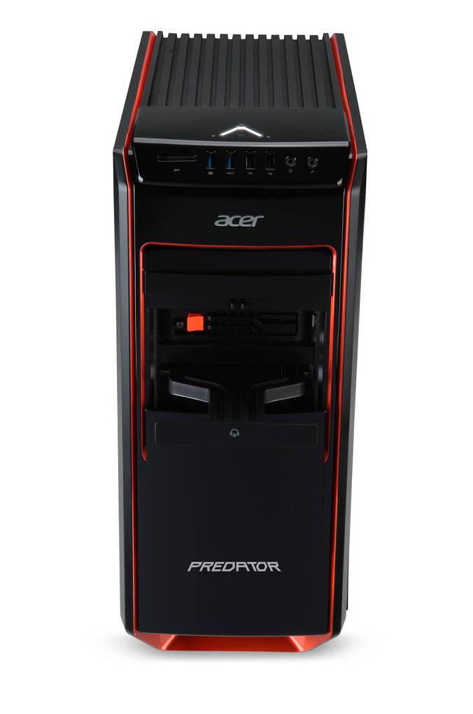 Acer Launches New 'Multimedia Monster', Predator AG3 Series Desktop