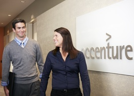 Cisco Honors Accenture with 2012 Supplier of the Year Award