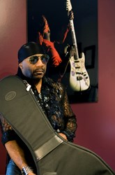 Reunion Blues Artist Ernie Isley Honored With Grammy Lifetime Achievement Award