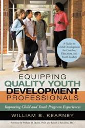 'Equipping Quality Youth Development Professionals' Offers Advice for Youth