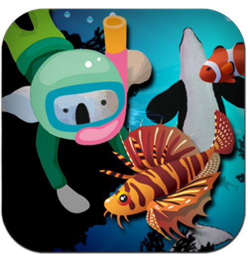 Two New Mobile Games from KJ Gamez Pay Homage to Deep-Sea Marvels