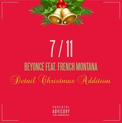 Grammy Nominated Producer Detail Releases Beyoncé '7/11' Remix