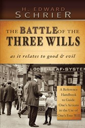 THE BATTLE OF THE THREE WILLS is Released