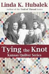 Butterfield Books Inc. Announces New Book Series, the Kansas Quilter Series