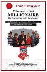 Volunteer to be a Millionaire Offers Tips to Be Successful