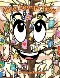 The Luvya Tree By D'Wayne Robinson is Released