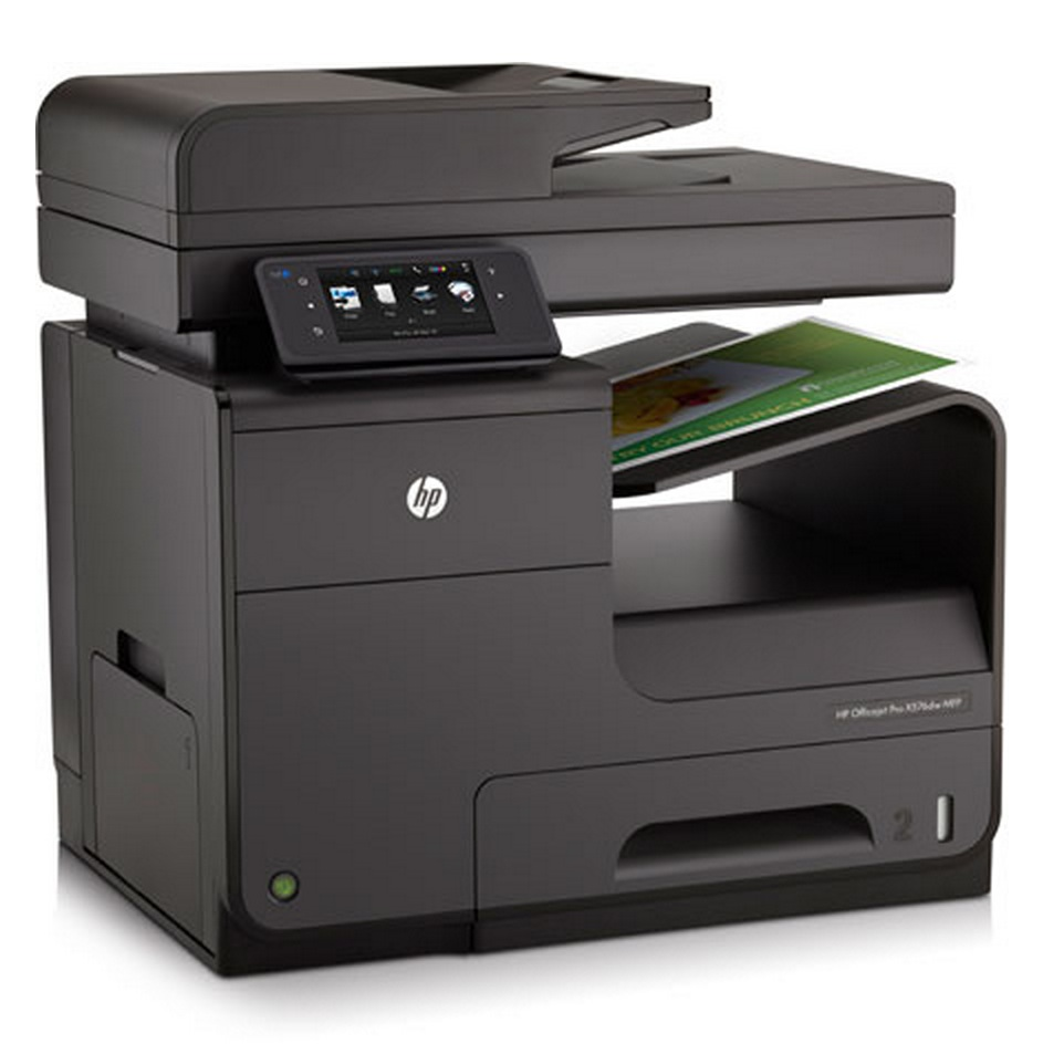 Happy Anniversary! HP Celebrates 25th Anniversary of Deskjets with Faster Printer Ever