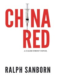 Ralph Sanborn Releases CHINA RED