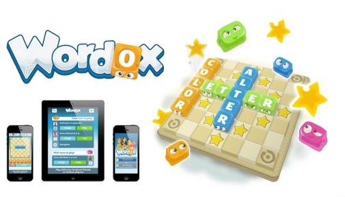 IsCool Entertainment Announces Wordox Mobile APp