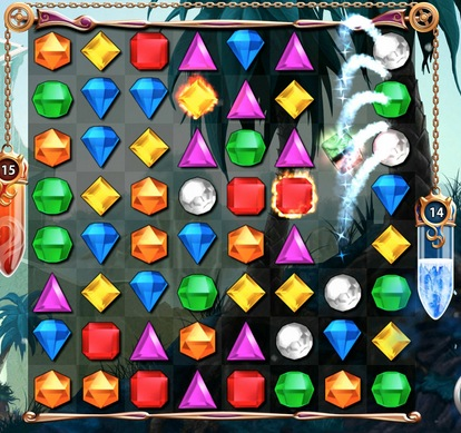 Hasbro and PopCap Announce New Face-to-Face Games Based on the Hit Franchise Bejeweled
